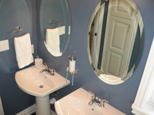 Bathroom Mirrors Remodel