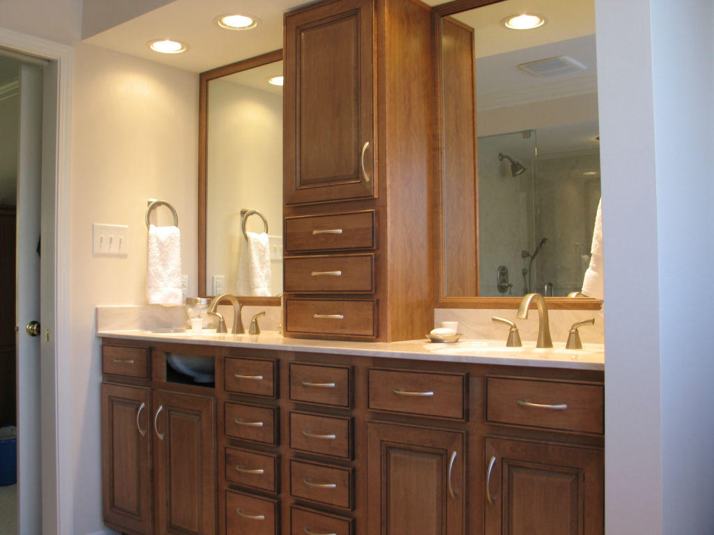 St. Louis Bathroom Remodeling Gallery
