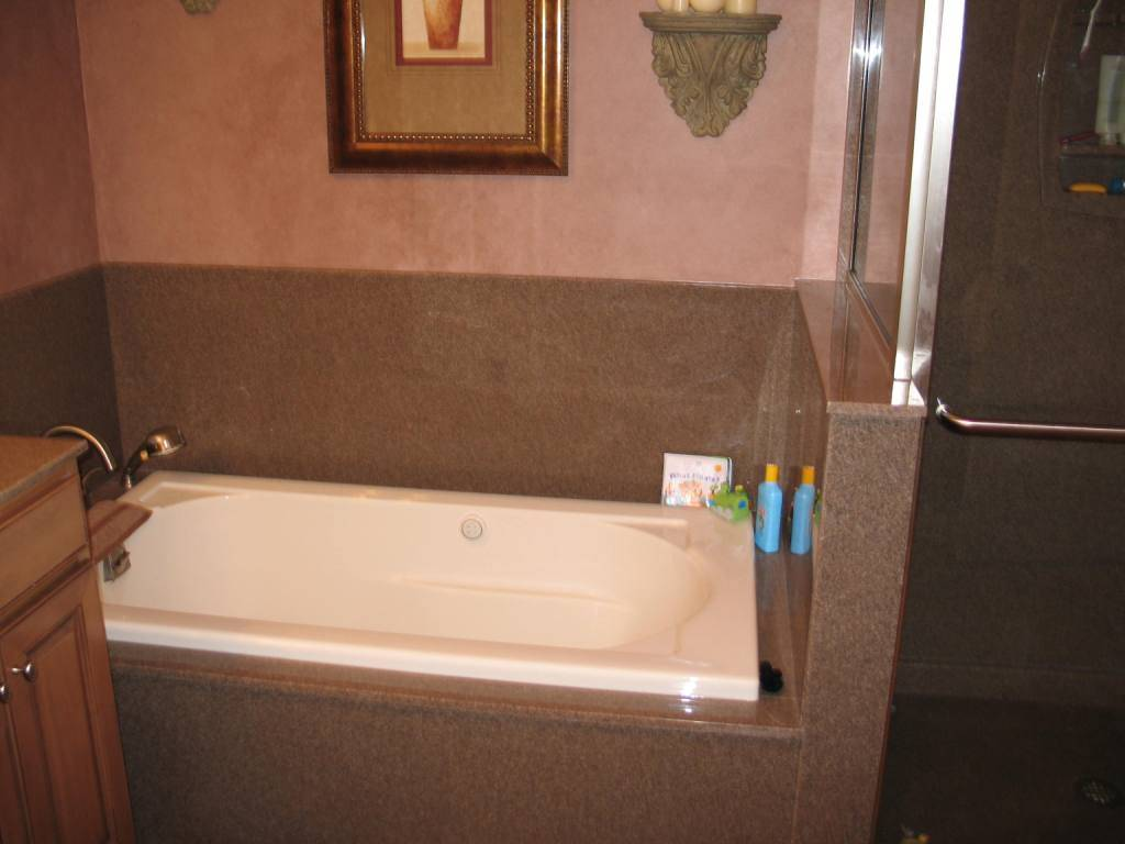 St. Louis Bathtub
