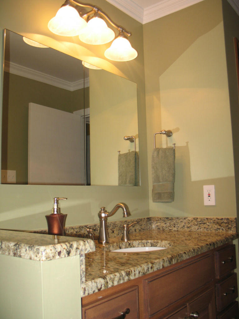 St Louis Bathroom Remodeling Extraordinary Bathroom Remodeling Gallery  Stlouis Remodeling Company . Decorating Design