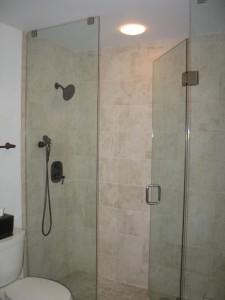 Shower Remodel in St. Louis