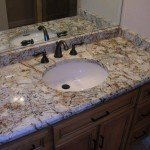 sink coutner top