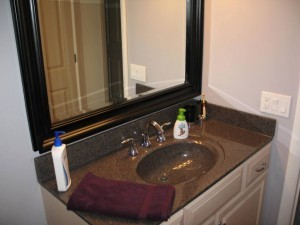Beautiful St. Louis Bathroom