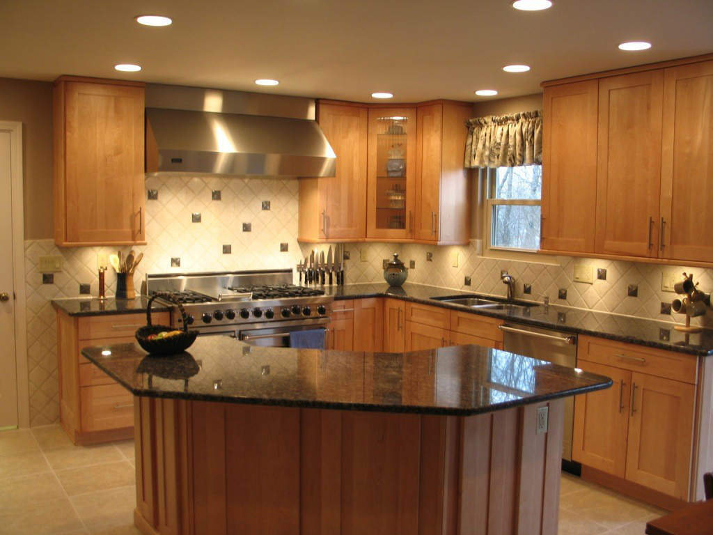 Cost To Remodel A Kitchen: Five Stunning Kitchen Design Themes
