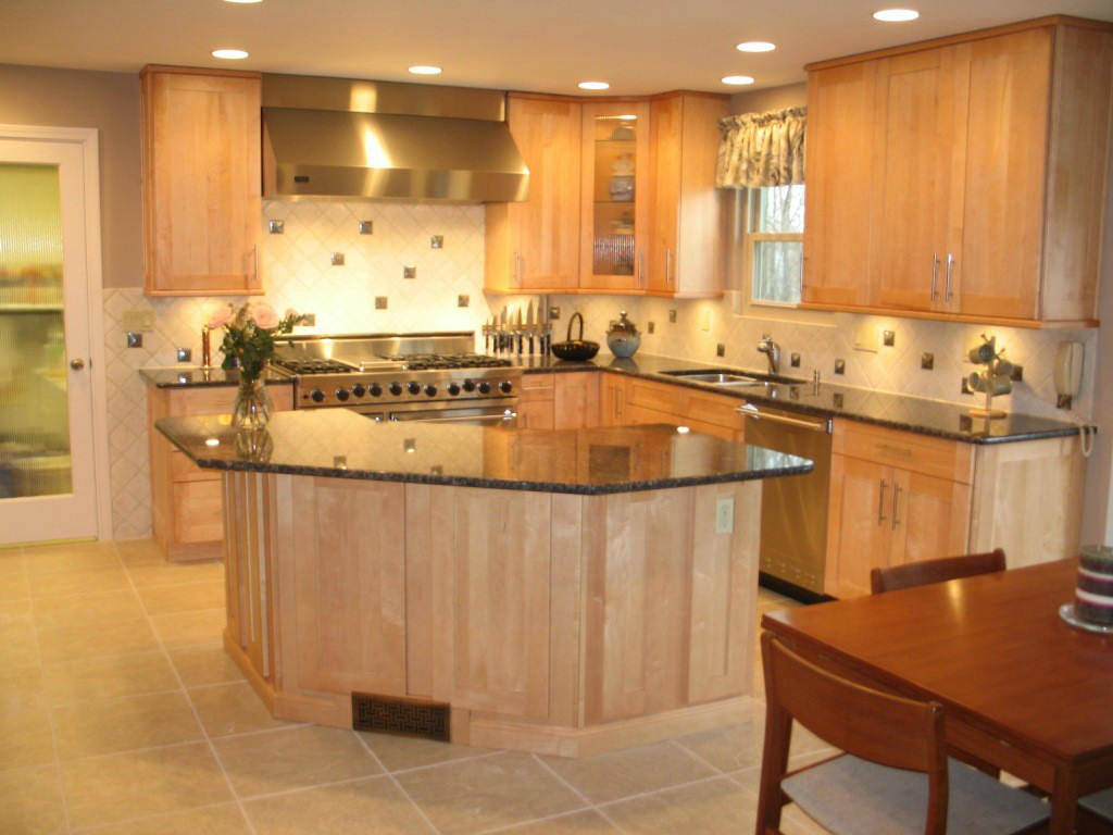 St Louis Kitchen Remodeling 64