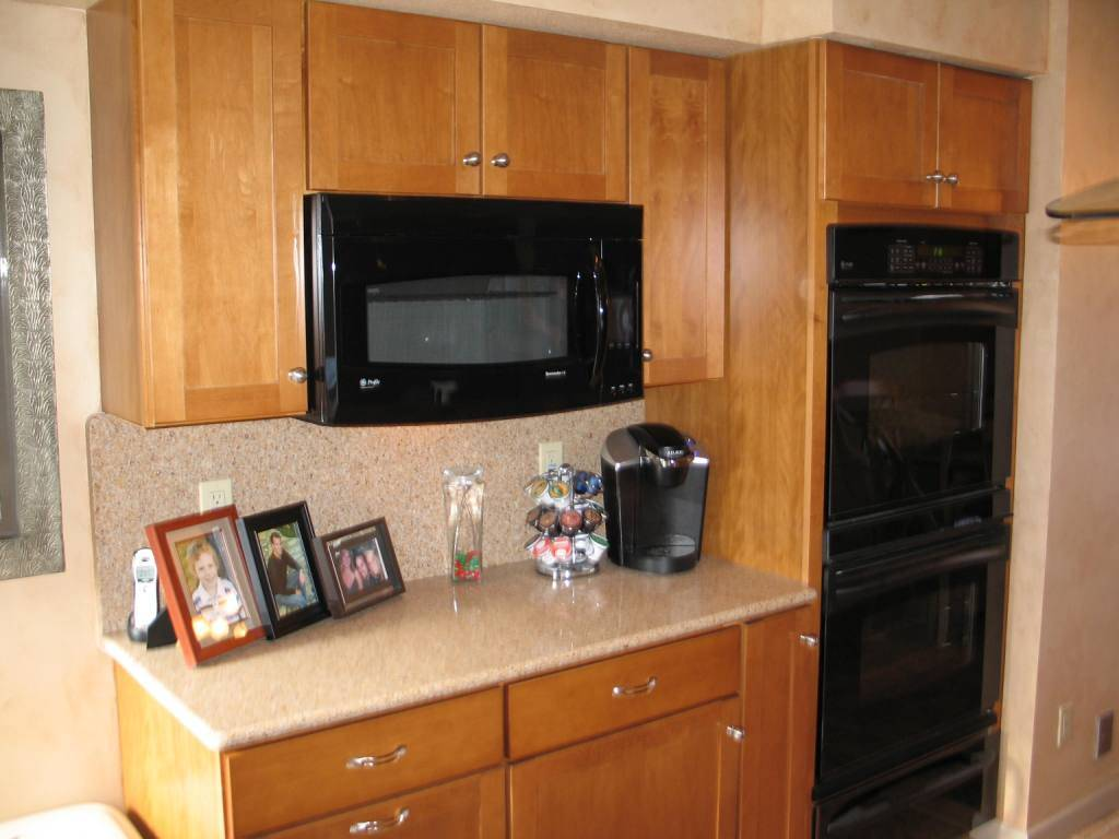 Kitchen Remodeling Gallery St Louis Remodeling Company   Saint Louis Kitchen