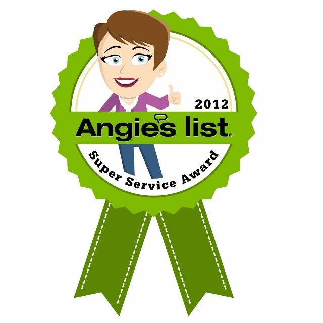 angies list award St. Louis