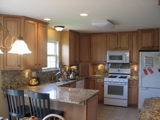 remodel your kitchen st louis kitchen remodeling