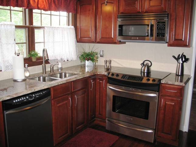 Can t stand your kitchen st louis kitchen remodeling for Kitchen renovation return on investment