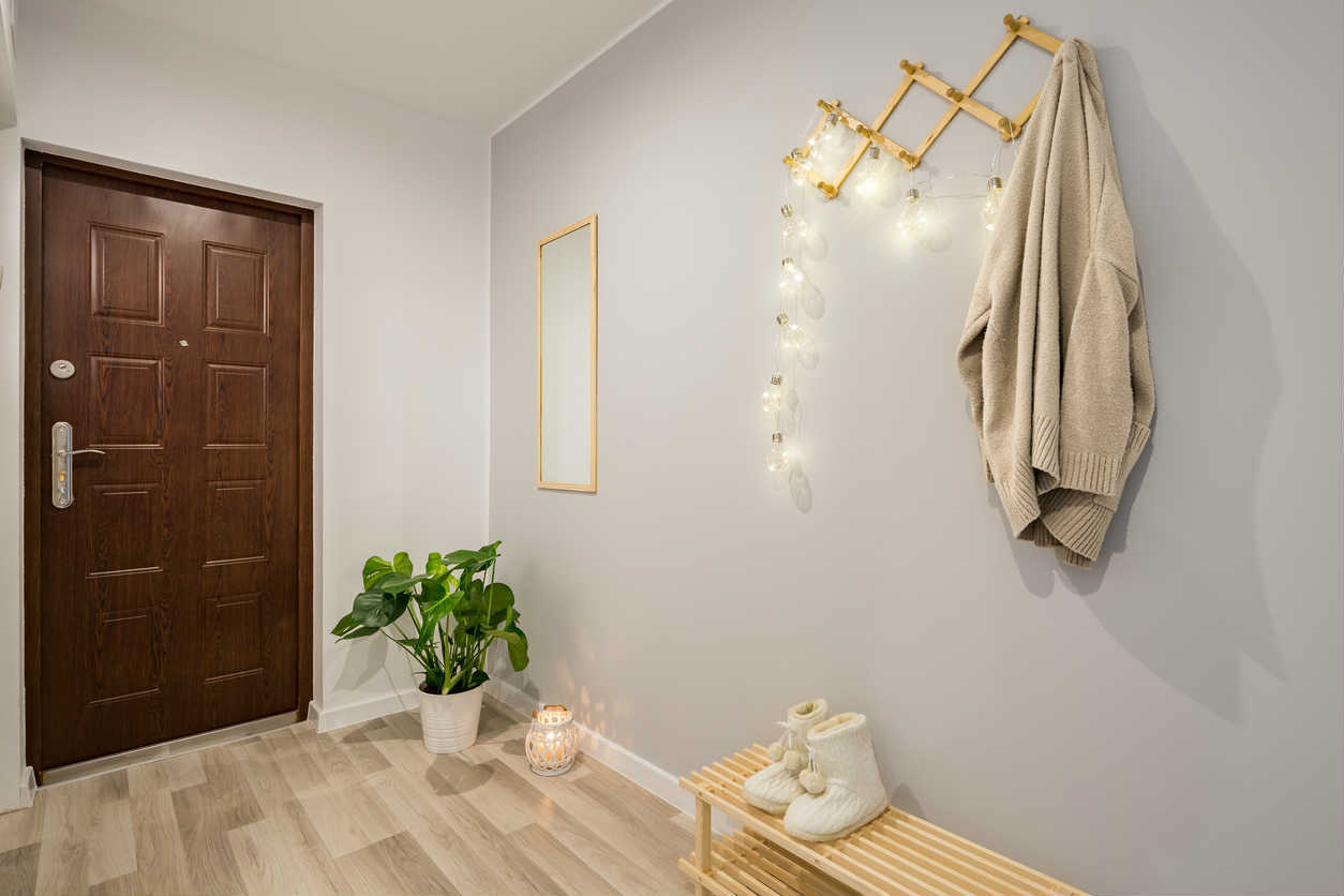st louis entryway remodeling