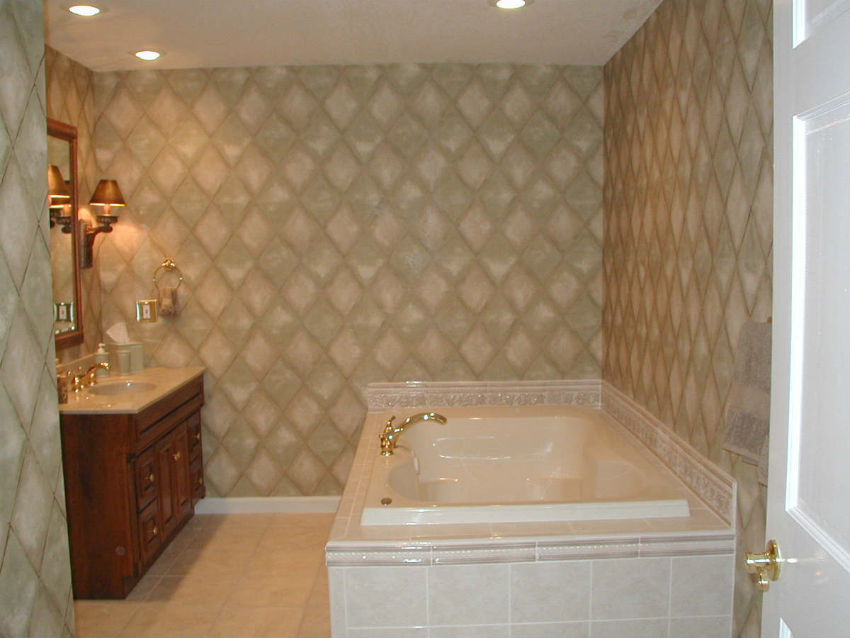 What Kind Of Floor Tile Is Best For Your Bathroom