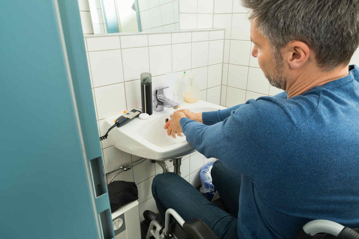 remodeling for handicap