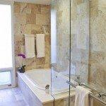 Custom Bathroom Remodel