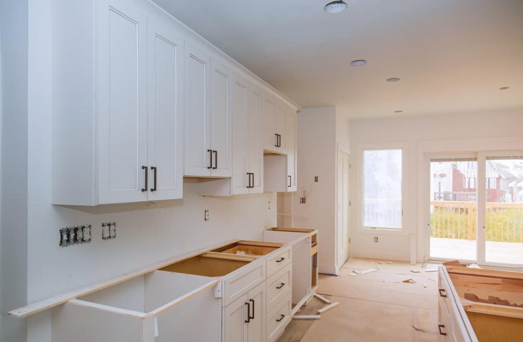 St. Louis home remodel