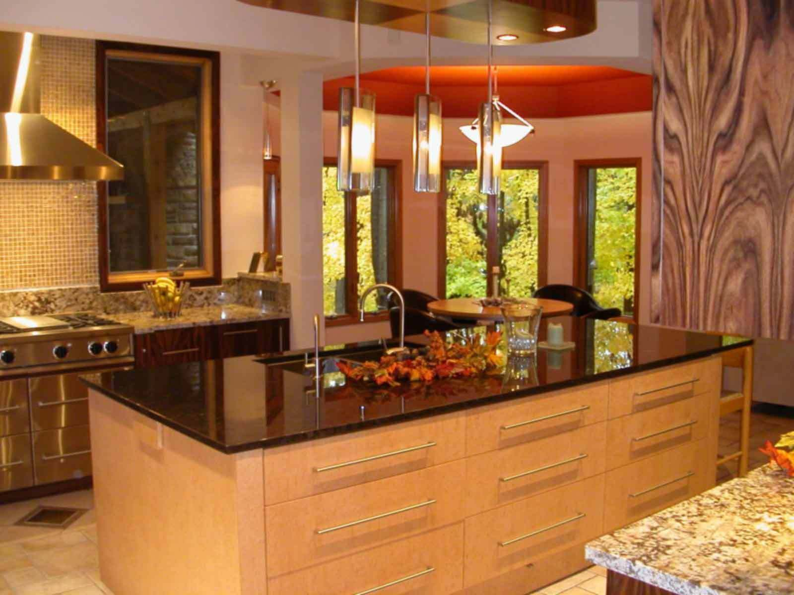 St. Louis Kitchen Remodels