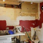 Avoid accidents when remodeling your kitchen.