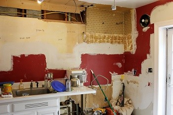 Safety Tips for Kitchen Remodeling
