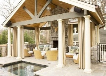 How to Improve Your Outdoor Living Spaces