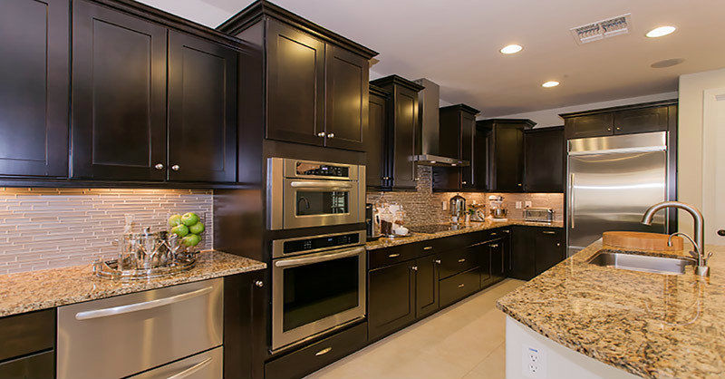 Get the most out of your st louis kitchen remodel for Complete kitchen remodel price