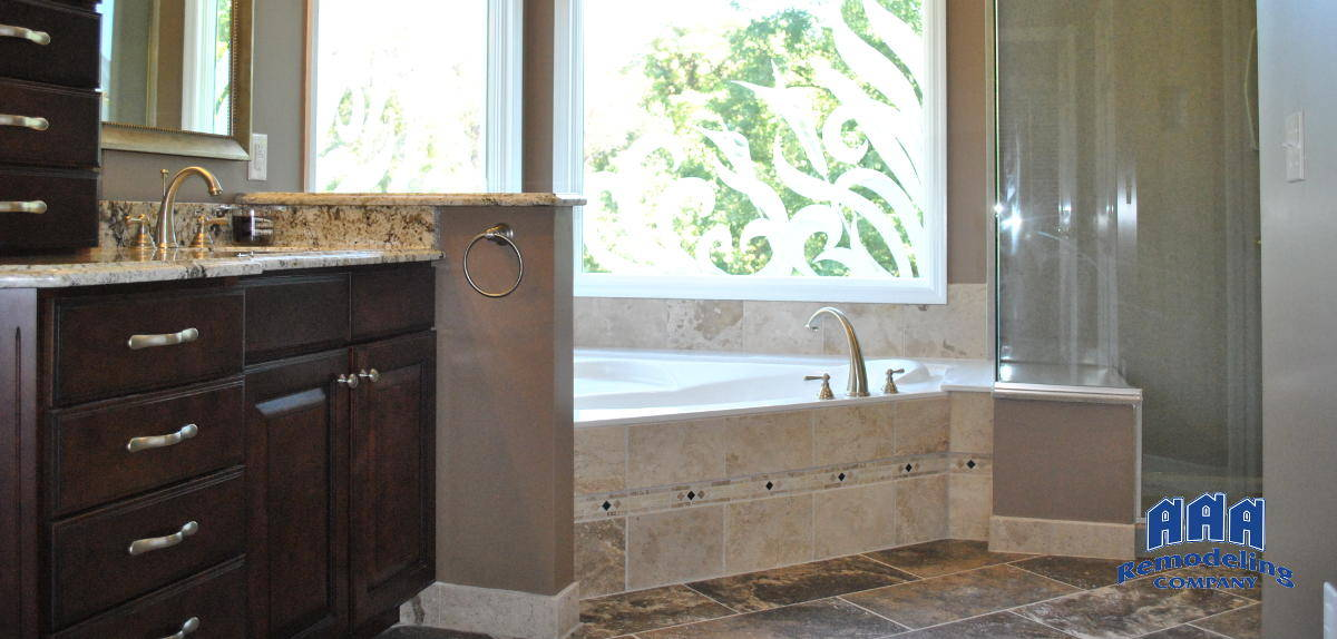 Bathroom Remodeling St Louis MO Small Bathroom Remodel - Quality advantage bathroom remodeling