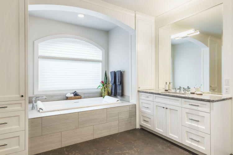 bath remodel tips