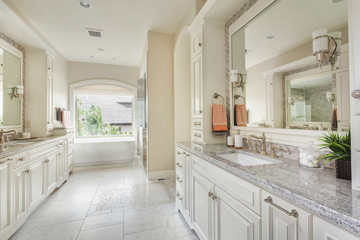 master bathroom remodel. Essential Elements When Remodeling Your Master Bathroom