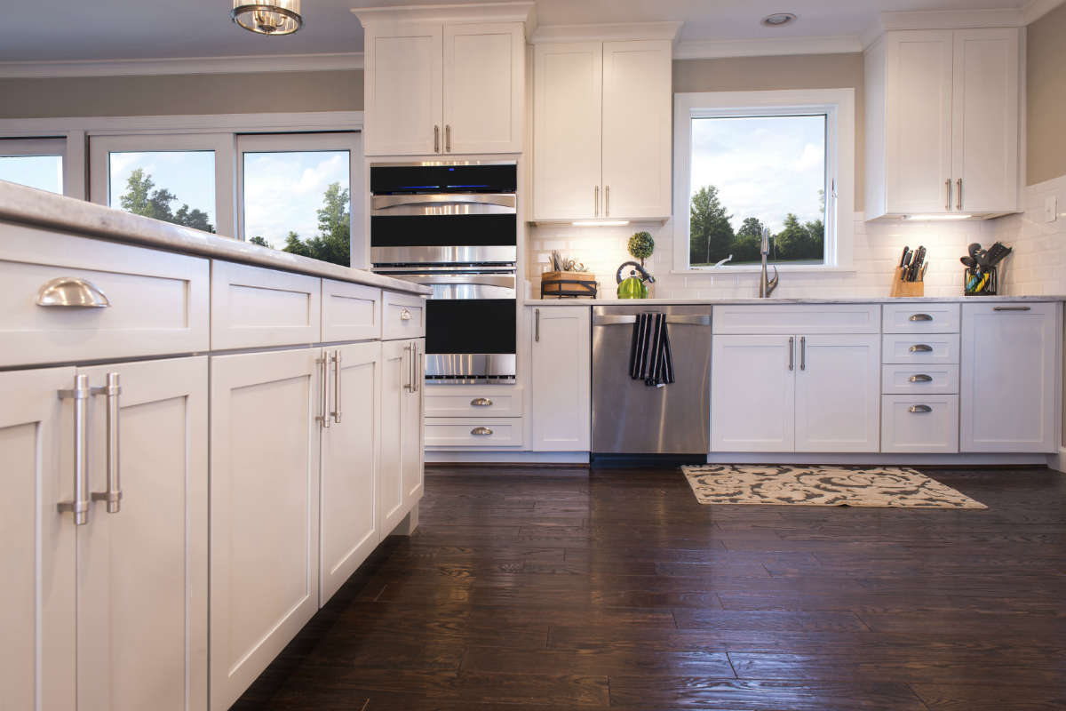 How To Budget For Your St Louis Kitchen Remodel - Kitchen remodel on a budget pictures