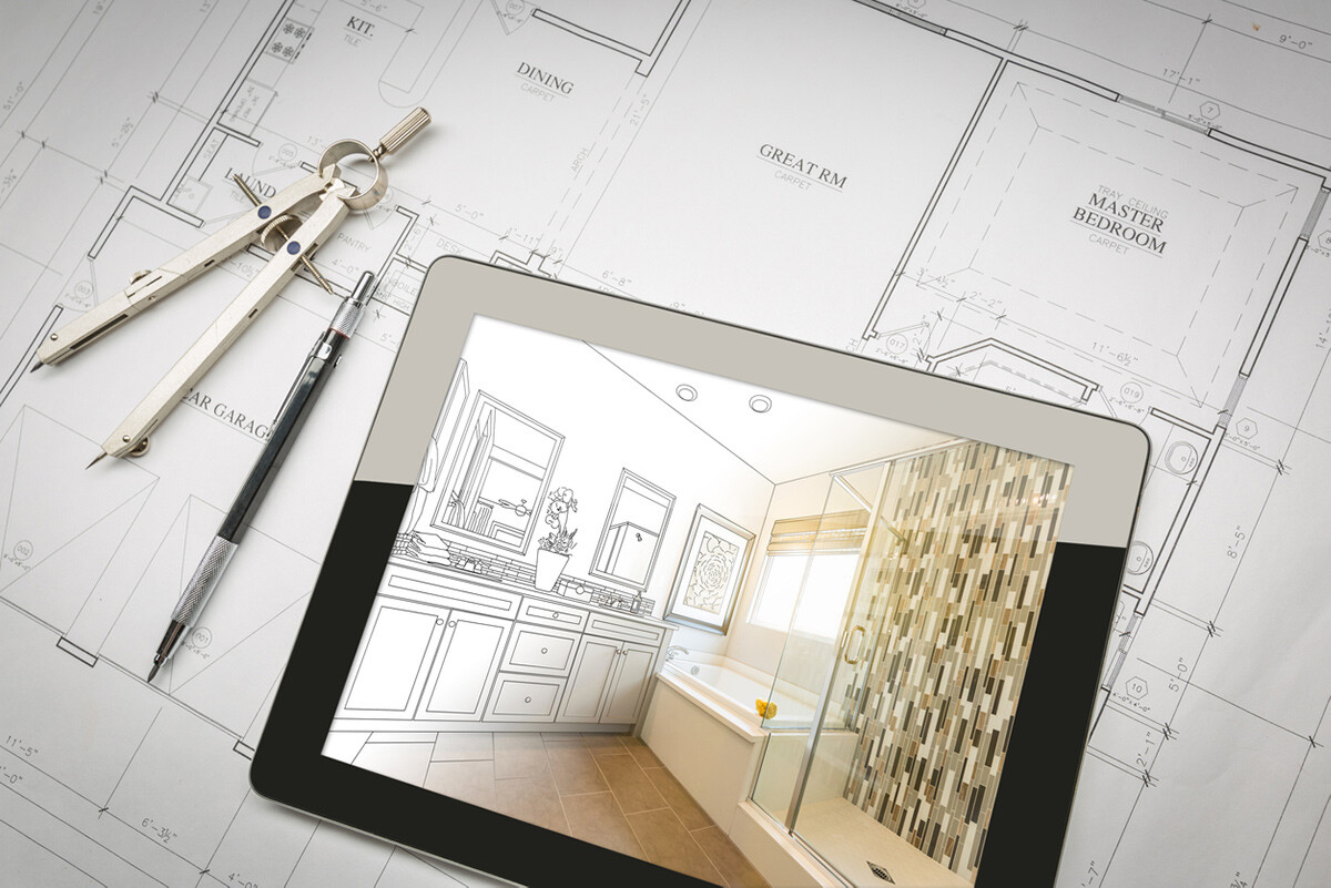 Bathroom Remodeling Company St. Louis