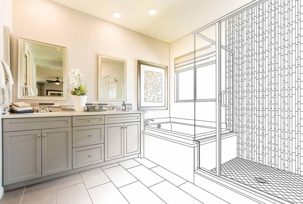 Bathroom Remodeling St. Louis