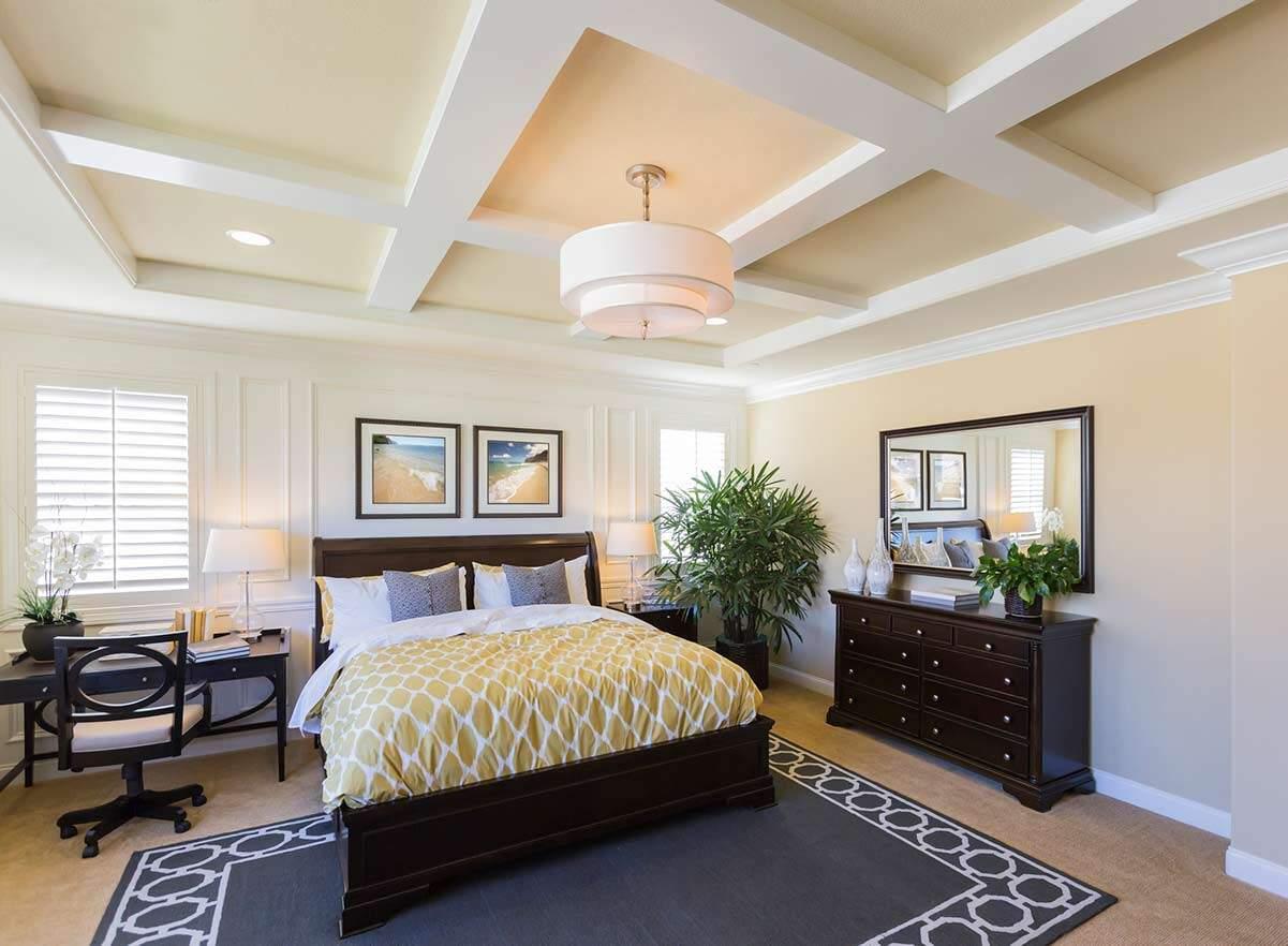 Bedroom Remodeling St. Louis